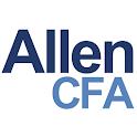 Allen CFA Exam Questions/Audio