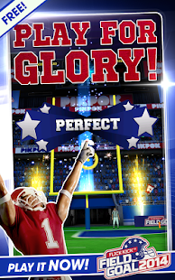 Flick Kick Field Goal 2014 - screenshot thumbnail