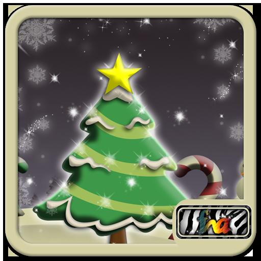 Soft Christmas Go Launcher LOGO-APP點子