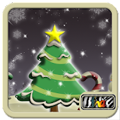 Soft Christmas Go Launcher