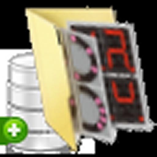 娱乐のパチセグ用データ サムライチャンプルー3 LOGO-記事Game