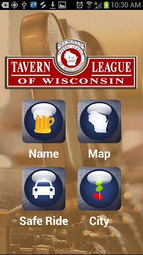 【免費娛樂App】Tavern League of Wisconsin-APP點子