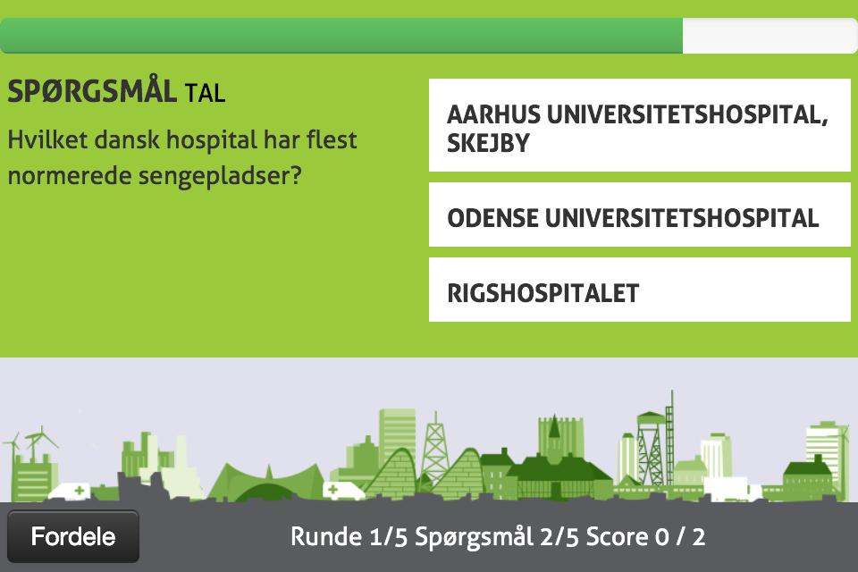 DK Dysten - screenshot