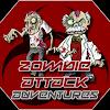 Zombie Attack Adventures FREE APK