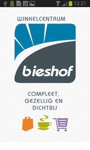 Bieshof
