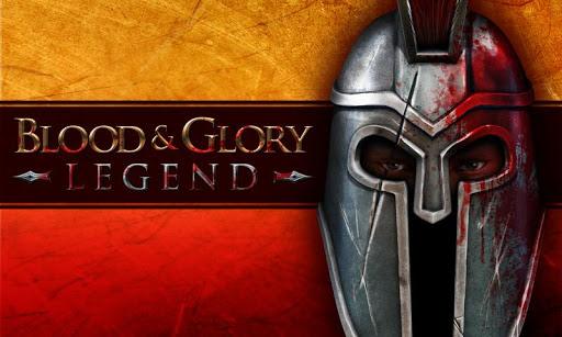 BLOOD & GLORY: LEGEND  screenshots 1