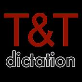 Talk&Talk Dictation