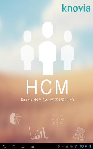 Knovia HCM