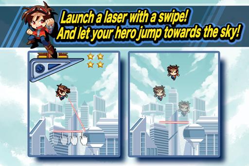 Lightning Heroes 1.0.1 Windows u7528 2