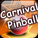 Carnival Pinball logo