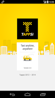 Screenshot of Tappsi - Safe Taxi