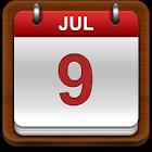 Argentina Calendario 2016 icon