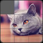 Puzzle: animales lindos icon