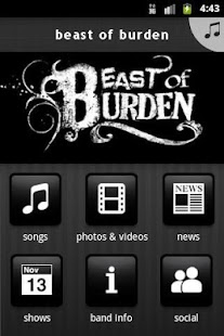 beast of burden - screenshot thumbnail