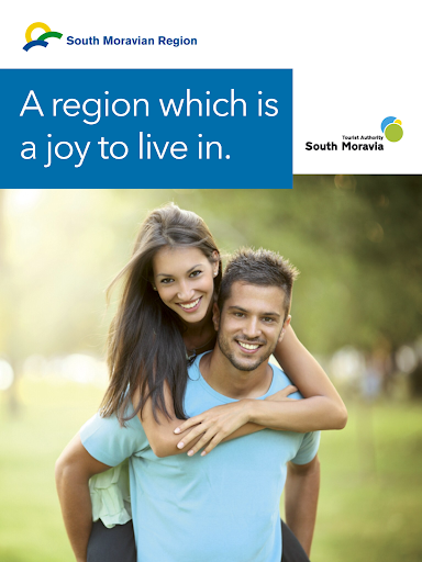 A Great Region to Live in