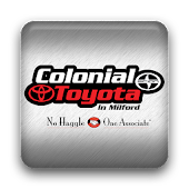 Colonial Toyota Scion Milford