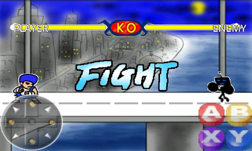 Sisihan Fighter apk v1.0 - Android