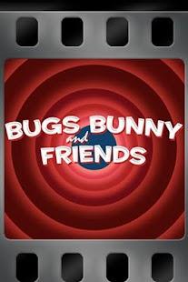 Bugs Bunny-Falling Hare