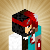 Skins Pro for Minecraft: P & Z