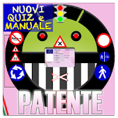 Patente Quiz e Manuale 2015