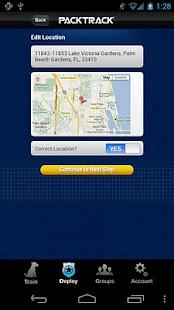 PackTrack- screenshot thumbnail