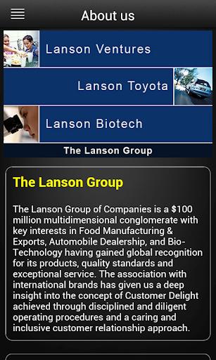 Lanson 1on1