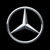 Mercedes-Benz Taxi