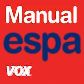 Vox Spanish Advanced TR