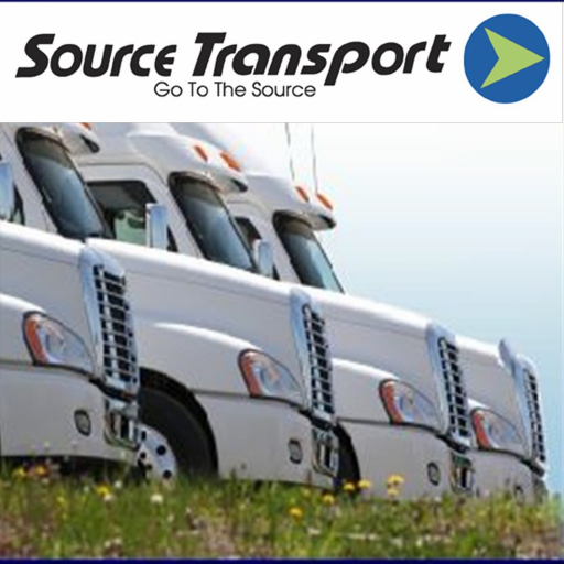 Source Transport LOGO-APP點子