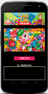 Candy crush trucos cheats - screenshot thumbnail
