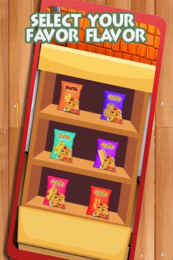 玩免費角色扮演APP|下載Pasta Maker – cooking game app不用錢|硬是要APP
