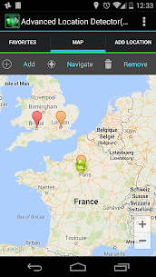 AdvancedLocationDetector (GPS) v6.2.3 (Paid) APK 4