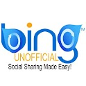 1st TwitterBing Search & Share logo