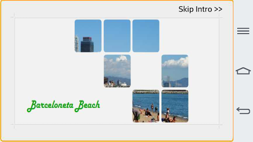 Barcelona Travel Guide 1.0 screenshots 10