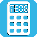 TEOG 2016 icon
