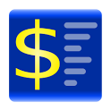 gbaMoney Trial Money Tracking icon