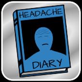 Headache Diary 2