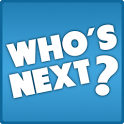 Who's next? - Dating App FREE icon
