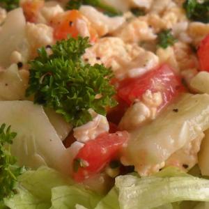 生活App|沙拉食譜烹飪 LOGO-3C達人阿輝的APP