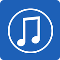 iTunes to Android sync (WiFi) icon