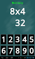 Screenshot of Multiply