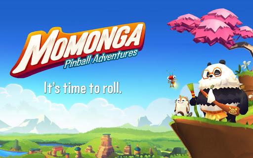 Momonga Pinball Adventures  screenshots 11