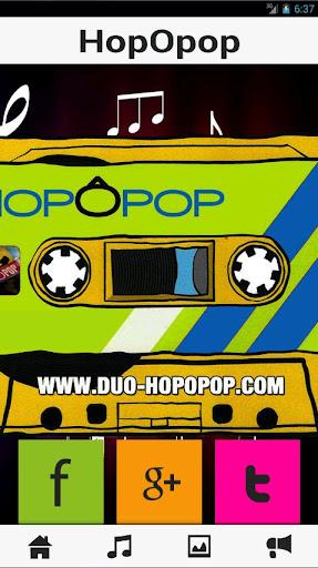 HoPÔPop Duo Toulouse