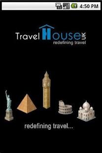 TravelHouseUK - Flight Search- screenshot thumbnail