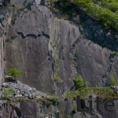 North Wales Rock Climbing Lite