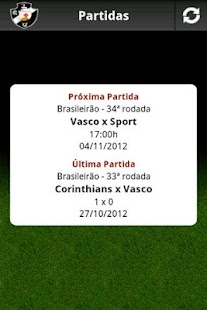 Vasco Mobile- screenshot thumbnail