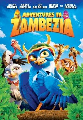 Adventures In Zambezia Movies Amp Tv On Google Play
