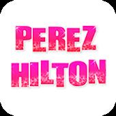 Perez Hilton -Celebrity Gossip