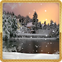 Winter Scenery Wallpaper icon