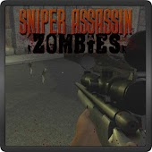 Sniper Assassin: Zombies